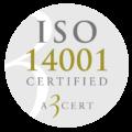 A3CERT_ISO 14001